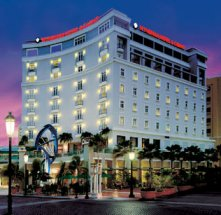 Casino hotel in juan san wyndham hard rock casino tickets