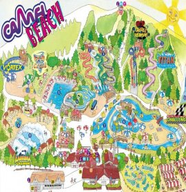 Ski Resorts Expand Year Round Revenues Add Outdoor Indoor Camelbeach Mountain Waterpark