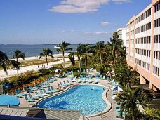 Pink Shell Beach Resort Spa 275 Estero Blvd Fort Myers Florida 33931