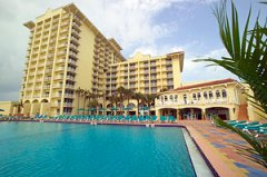 The Plaza Resort Spa 600 N Atlantic Ave Daytona Beach Florida
