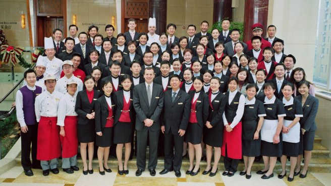 1 In Shanghai T L 500 World S Best Hotels Top 10 Hotel Values And 100 By Travel Leisure Magazine