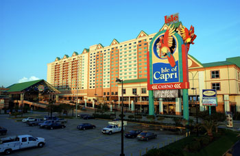 Isle of capri casino bossier city louisiana casino play tv
