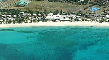 Spice Island Beach Resort On Grand Anse Beach In Grenada Reopens