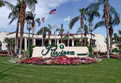 Atlas Hospitality Group Structures Sale Of Palm Springs Riviera