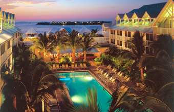 2006 Starwood Hotels Resorts Worldwide Inc Nyse Hot And Ocean Properties Ltd Announce Plans To Reflag The Hilton Key West