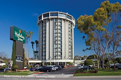 International Hotels Announces That It Has Arranged The Of Leasehold Interest In Holiday Inn Hotel Conference Center Long Beach Airport