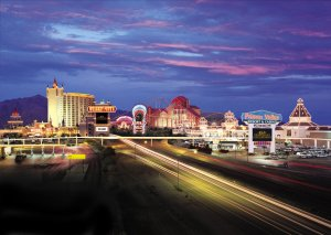 Herbst Gaming Acquiring The Buffalo Bill S Primm Valley And Whiskey Pete Hotel 2 644 Rooms For 400 Million