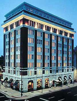 Denver Colo January 5 2007 Dinapoli Capital Partners Of Los Angeles Calif Announces The Acquisition S Hotel Teatro
