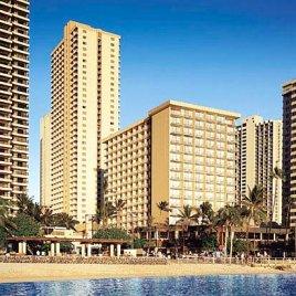 Pacific Beach Hotel 2490 Kalakaua Avenue Honolulu Hawaii