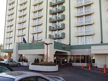 Boykin Management Company Umes Of Doubletree Hotel Jfk Airport Jamaica Ny January 2007
