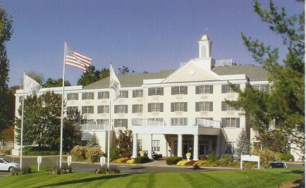 Somerset Hills Hotel 200 Liberty Corner Rd Warren Nj