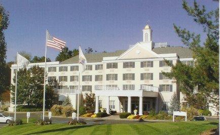Somerset Hills Hotel 200 Liberty Corner Rd Warren Nj