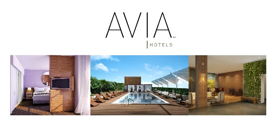 Avia A Collection Of Boutique Hotels Is New Venture For Wichita Kansas Based Lodgeworks Which Made Its Retion With Innovative Industry Leading