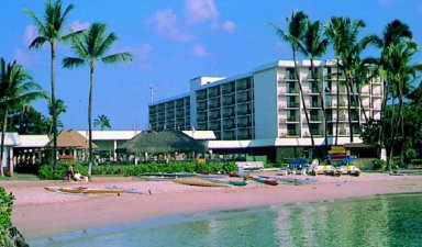 Kailua Kona Hawaii July 17 2007 Investwestfinancial Pacifica Hotel Company Announced Today That It Has Purchased The Historic King Kamehameha S
