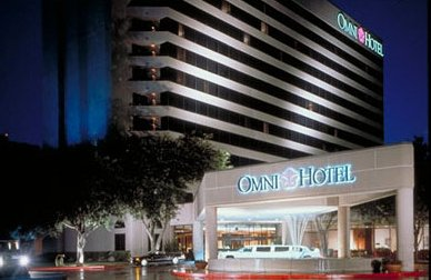 Real Estate Purchase Of The Building That Already Houses Omni Austin Hotel Downtown