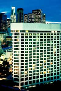 Crestline Hotels Resorts Selected As The New Management Company For The New Otani Hotel In Los Angeles Hotel To Be Renamed The Kyoto Grand Hotel And Gardens November 2007