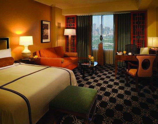 Dallas Hilton Anatole Hotel Finishes Second Phase Of