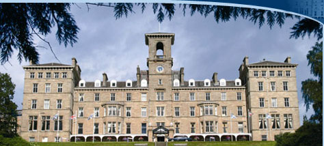 Dunblane Hydro, A Historic Scottish Hotel, Will be Managed