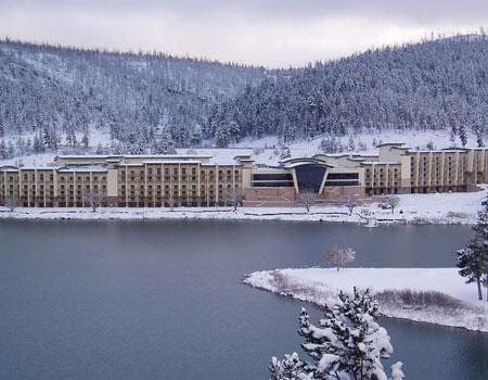 Mountain gods resort and casino stations casino careers