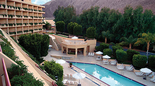 The Palm Springs Hyatt Is Our 10th Acquisition With Rockbridge And Third This Year Said John A Belden Davidson S President Chief