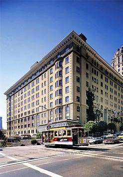 Historic Renaissance Hotels Resorts Have Played A Major Role In