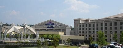 Philadelphia, Mississippi hotel near Silver Star Casino - Quality Inn