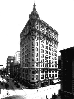 Gficap Is Pleased To Announce Plans For A New Luxury Property Called The Nomad Hotel In One Of