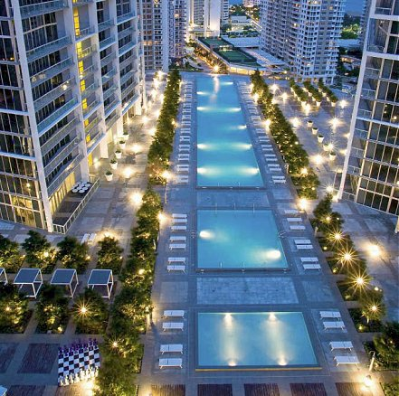 Kor Hotel Group Opens 162 room Viceroy Miami; Features the Longest ...