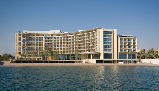 Kempinski Hotel Aqaba Red Sea King Hussein Street Al Aqabah Jordan