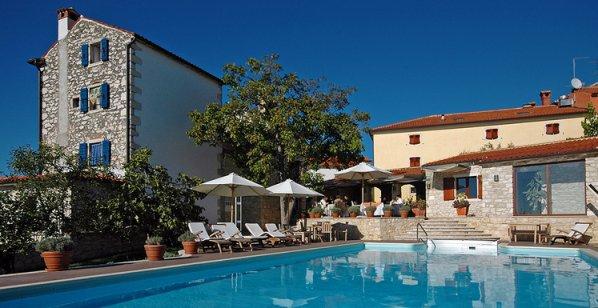 San Rocco Brtonigla Hotel San Rocco