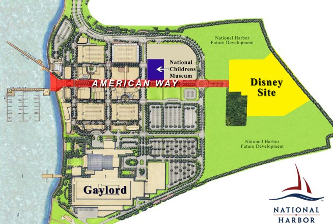Washington casino resort map