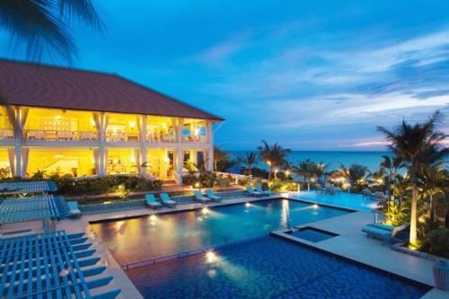 Accor Rebranding the Former Grand Mercure La Veranda Resort and Spa to La Veranda Resort and Spa ...
