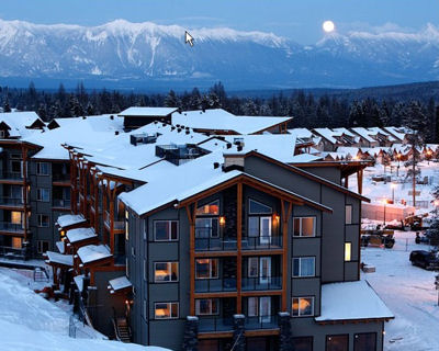 Kimberley Bc The Developer Of Mountain Spirit Resort Spa Chisa Resources Is Pleased To Announce That Hotel Management Contract Has Been Awarded
