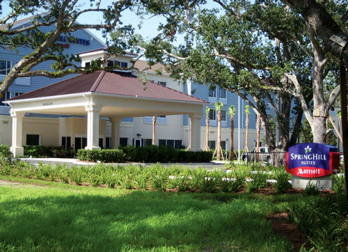 Hotel Equities and Kite Properties LLC Open 83 Room SpringHill