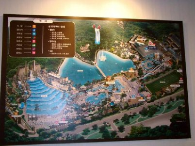 World hotel waterpark construction report 11 hotel waterparks open vivaldi ski park ocean world resort is located in hongcheon gangwon do province near seoul south korea gumiabroncs Gallery