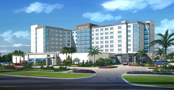 The Westin Lake Mary Orlando North 2974 International Parkway Florida