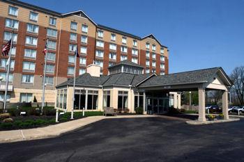 Hilton Garden Inn Cleveland Airport Provides FlyteBoard RealTime