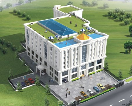 Jhm Interstate Hotels Adds Two India Hotel Contracts A Luxury Resort In Jaipur And Ramada Amritstar May 2010
