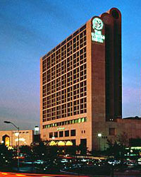 Starwood Hotels Awards The Westin Galleria Dallas As North America Hotel Of Year April 2010