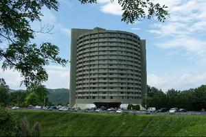 August 20 2010 Doubletree Hotels Is Proud To Announce The Opening Of Park Vista A Hotel Gatlinburg