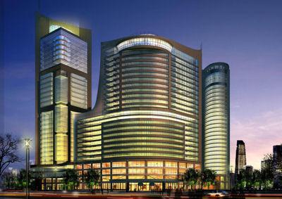 Hotel Nikko Xiamen | Luxury Hotel in Xiamen
