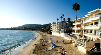 Laguna Beach Ca July 14 2010 Joie De Vivre California S Largest Boutique Hotel Collection Is Adding A Fifth Southern Property To Its