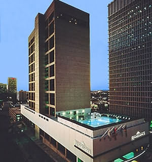 7 2010 Sol Melia One Of The World S Largest Hotel Chains Announced Today Plans To Operate Its First In U With Atlanta