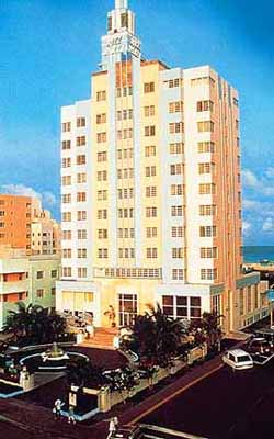 Real Estate Development And Lifestyle Company Sbe Has Advanced Its Commitment To The Ritz Plaza Hotel In South Miami Beach Florida Additionally