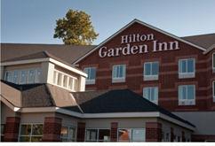 bothell wash - Hilton Garden Inn Bothell