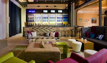The Two Year Old Aloft Hotel Located Near Ontario Airport Was Purchased For Roughly 8 Million