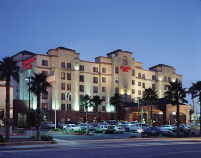 Hampton Inn Tropicana, A Las Vegas Motel Inn