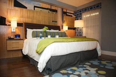 93 Room Hotel Indigo Baton Rouge Downtown Riverfront Opens In