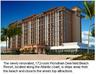 27 2017 Wyndham Hotels And Resorts Llc A Subsidiary Of Worldwide Corporation Nyse Wyn Today Announced Its Expansion In Florida With The