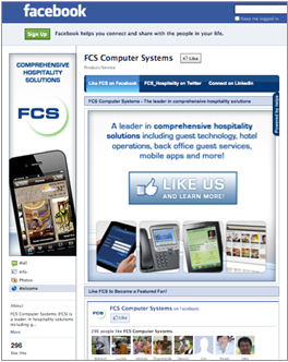 FCS Unveils Expanded Social Media Channels to Enhance Global